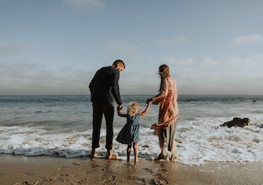 Family holidays at North Kingsfield Holiday Cottages
