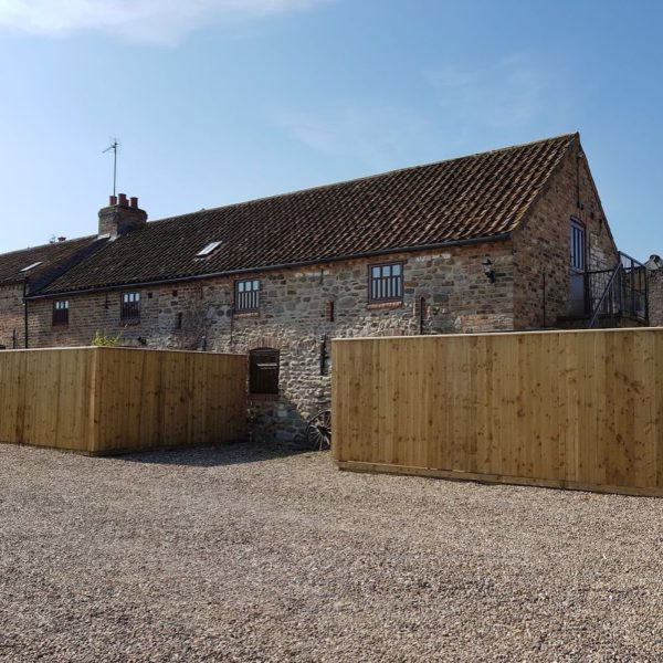 North Kingsfield Holiday Cottages