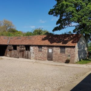 North Kingsfield Holiday Cottages stables
