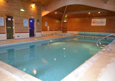 North Kingsfield Holiday Cottages free leisure pass